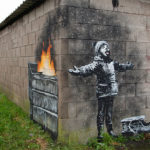 Banksy – Neve Amara