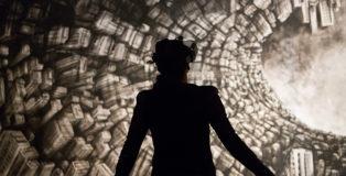 Fabio Giampietro - Visore per la realtà virtuale