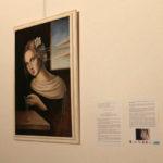 Federica Orsini – META|FISICA: luce, materia e donna