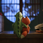 Lost & Found – Stop Motion Short Film