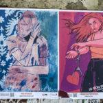 URBAN AREA #nonsolo25 – Ostia 2018