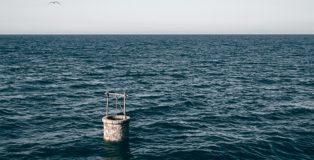 Pejac - Land Adrift