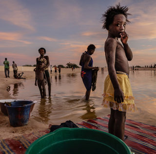 Travel Photographer of the Year – 2018
