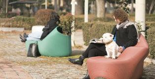 The New Raw - Print Your City, Hanth Park, Salonicco, photo credit: ©Stefanos Tsakiris