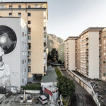 """Egeon – """"Ricorda la Bellezza"""", murale a Bolzano"""