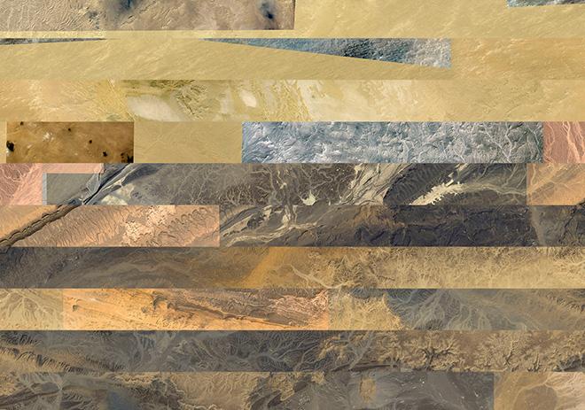 Guido Segni - Untitled desert #1