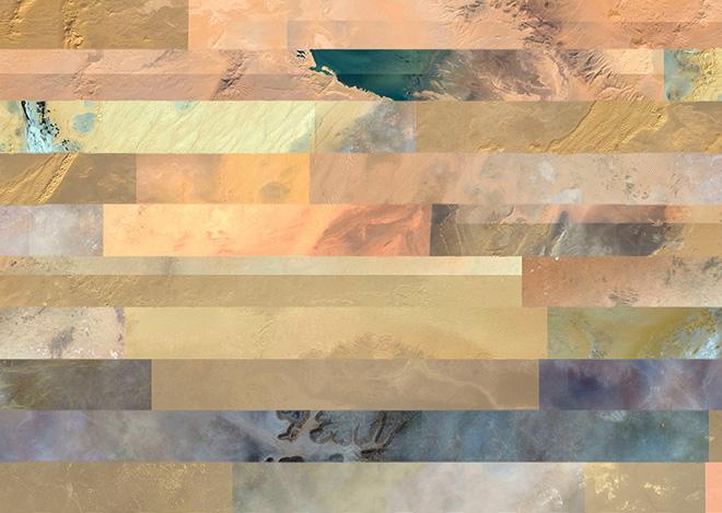 Guido Segni - Untitled desert #3