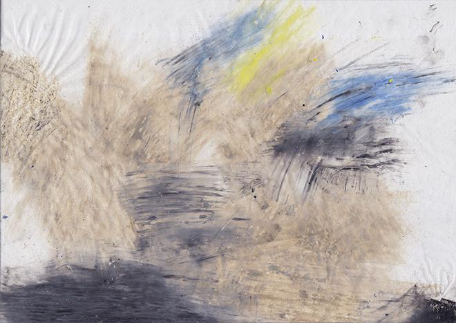 Valentina Furian - Campo, 2018 - A plus A gallery, Venezia