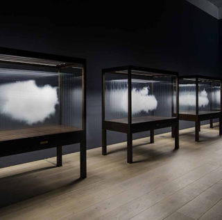 Leandro Erlich – Collection de Nuages