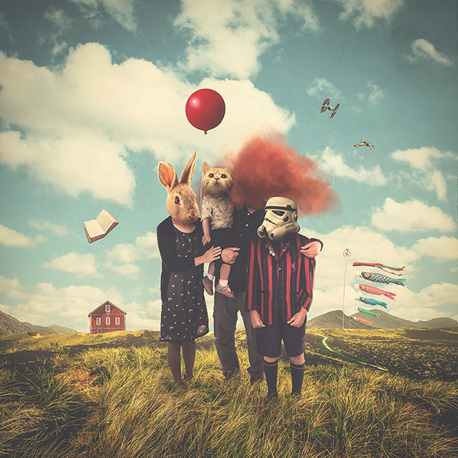 Pop Surrealism, Lowbrow Art: Da Cultura di Massa a Cultura Massiva