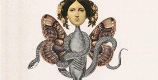 Francesco Viscuso - Reperti del futuro, Nero Gallery