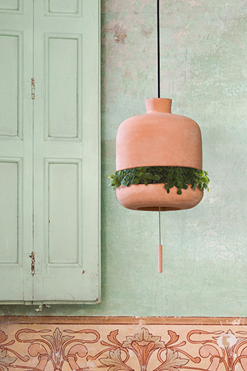 Brot - Designers: Ferran Gesa and Caterina Vianna ((Nyam - Mediterranean Lifestyle Revisited)