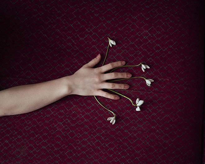 © Carolyne Drake, Internat