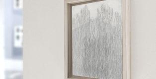 Elisa Bertaglia - Cendriers, Galerie MZ, Augsburg (Germania), Anteprima_Allestimento