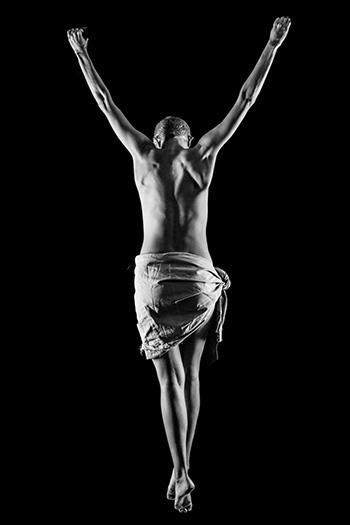 N̶O̶N̶ PLUS ULTRA - Gonzalo Borondo, photo credit: ©Vito Frangione