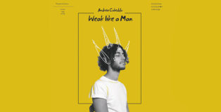 Andrea Cubeddu - Weak Like A Man