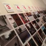 Camere Separate – Un'installazione di Fotografia Automatica
