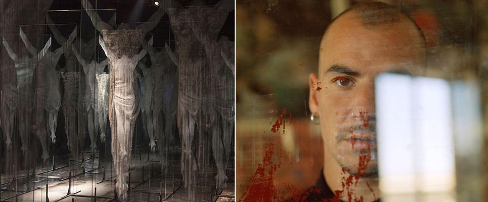 N̶O̶N̶ PLUS ULTRA - Intervista a Gonzalo Borondo