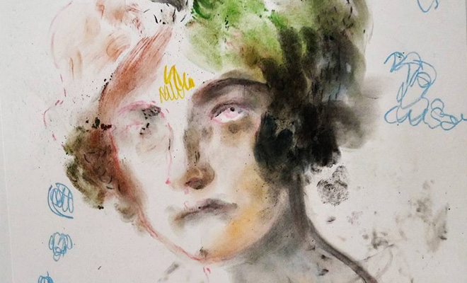 Elisa Filomena – Diario Notturno