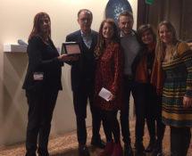 Thomas Scalco - Vincitore Premio SetUp 2019, Miglior artista under 35