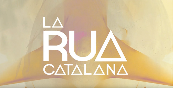 La Rua Catalana – There You Go