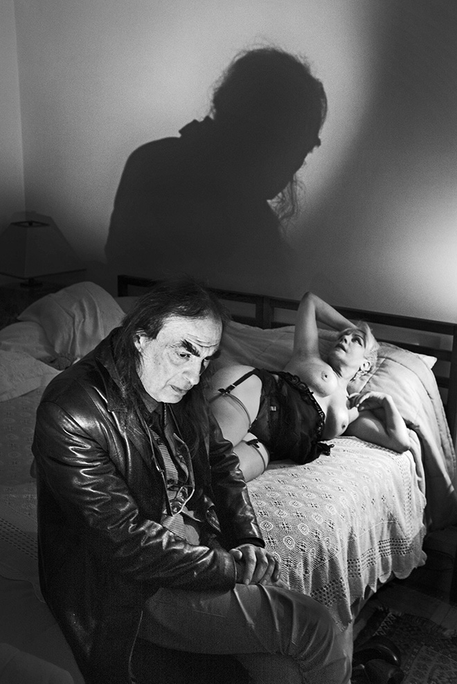 Jean-Marc Caimi | Valentina Piccinni - Rhome