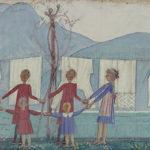 L'artista bambino – Infanzia e primitivismi nell'arte italiana del primo Novecento