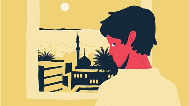 Flavours of Iraq – Leonard Cohen + Feurat Alani