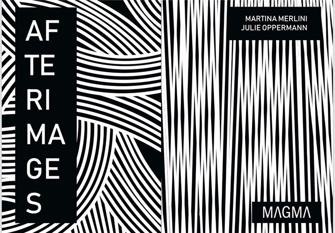 Martina Merlini, Julie Oppermann - Afterimages, MAGMA gallery, Bologna