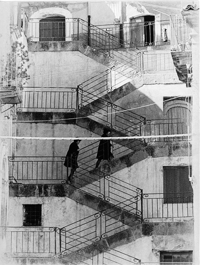 Lisetta Carmi - Sicilia, 1977