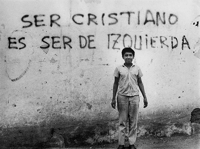 Lisetta Carmi - Venezuela, 1969