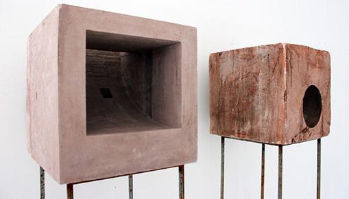 Biennale d'Arte Contemporanea - Giovane Creazione Europea