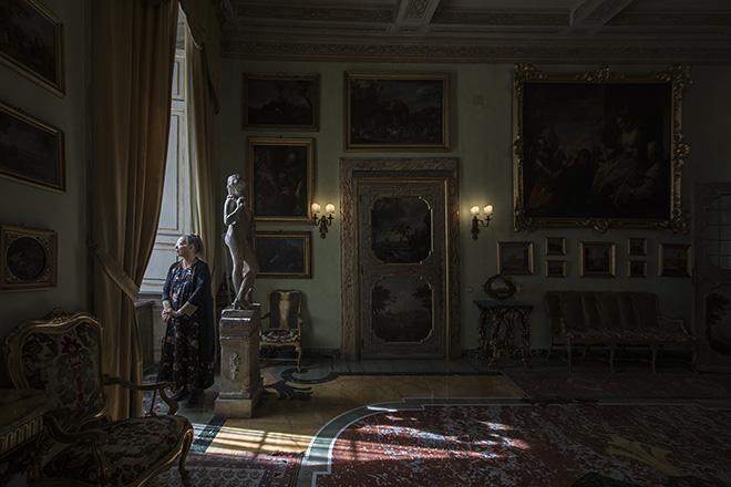 Jacopo Brogioni - Maria Camilla Pallavicini, principessa, Roma: Il Racconto di 100 Donne