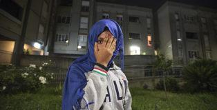Jacopo Brogioni - Muna Haile, rifugiata, Roma: Il Racconto di 100 Donne