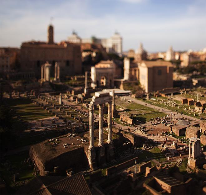 Jacopo Brogioni - Roma: Il Racconto di 100 Donne