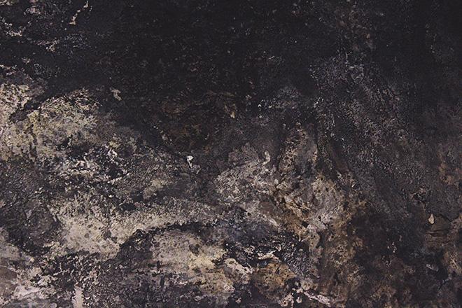 Nicola Amato - As flood comes, (detail)