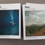 Sicilia Felicissima – Comunicazione visiva e territorio