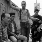 GENOVA NAPOLI PALERMO – La sottocultura punk nell'Italia degli anni '80