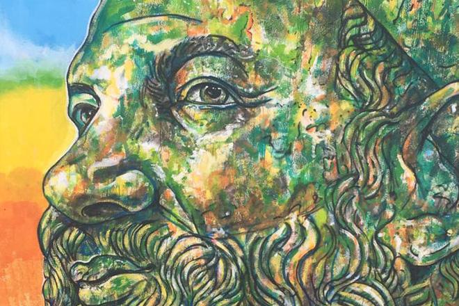 Carlos Atoche – Il Sogno del Guerriero