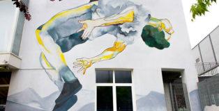 Egeon Mantra - (Ed è subito sera), Centro giovanile No logo, Laives (BZ)