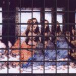 Maurizio Galimberti – Il Cenacolo di Leonardo da Vinci