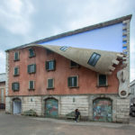 Alex Chinneck – IQOS World Revelead