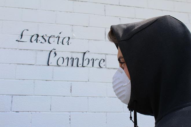 Opiemme - Penne e pennelli, Liceo Giordano Bruno (Roma). photo credit: Giorgia de Bilio.
