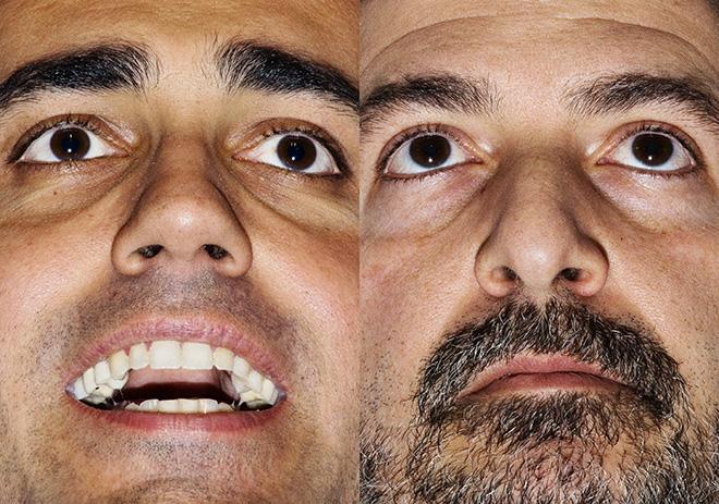 Luca Santese e Marco P. Valli (Cesura) - REALPOLITIK, Boys Boys Boys
