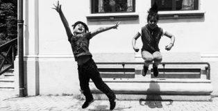 Dario - Il posto, 13 STORIE DALLA STRADA - Fotografi senza fissa dimora