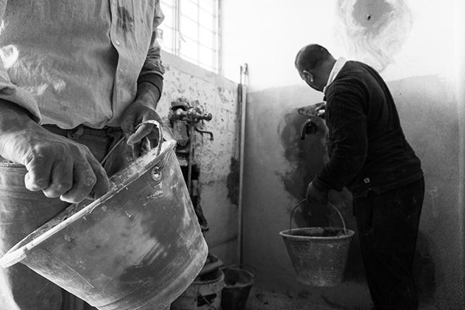 Amath Kamara - Ogni Giambellino, 13 STORIE DALLA STRADA - Fotografi senza fissa dimora