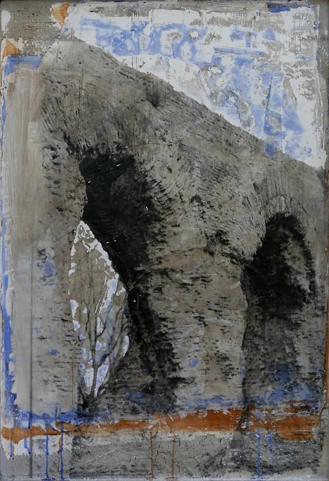 Andrea Capanna - Acquedotto