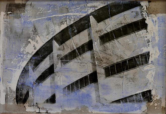 Andrea Capanna - Scuola