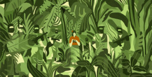 Emiliano Ponzi - Illustration (detail)