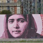 Progetto Pangea a Scampia – Street art educativa